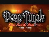 Deep Purple - Come Taste the Band (Tour 1975-1976) extended version
