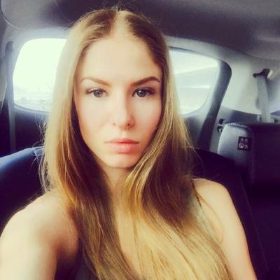 Юлия Бородина