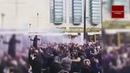 Фанаты ПСЖ устроили уличные беспорядки перед матчем с Манчестером