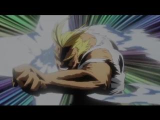 Animemix amv - nine lashes - never back (nightcore)