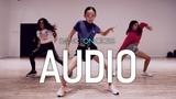 LSD ft. Sia, Diplo &amp Labrinth - Audio Guy Groove Choreography DanceOn Class