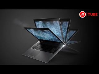 Ноутбук-трансформер Acer Spin 5