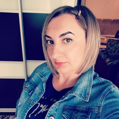 Наталья Жолодова