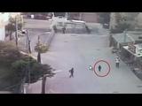 ילד פלסטיני בן שלוש עוכב לכמה דקות בחברון ע&#1