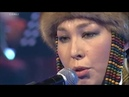 Passionate Shor folk song: Han Tengri (1) - Çıltıs Tannagasheva
