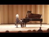 Sergei Dreznin. Rachmaninov Prelude in G sharp minor