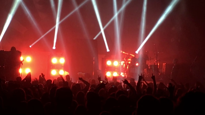 Marilyn Manson - Tourniquet [live at Louisville, 05.05.2018]