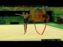 Margarita Mamun (RUS) Ribbon AA 2016 Olympics