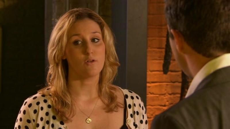 Hollyoaks episode 1.3456 (2012-10-22)