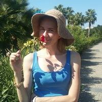 Анна Костецкая фото