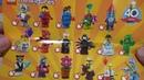 Памятные монеты и LEGO Minifigures - Распаковка посылки с OZON №15