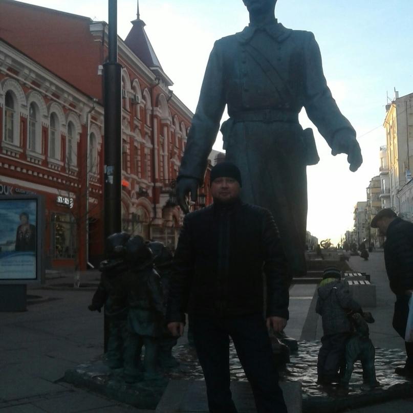 Владислав Голунов | Уральск