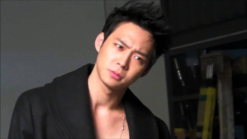 JYJ ユチョン  BE THE ONE