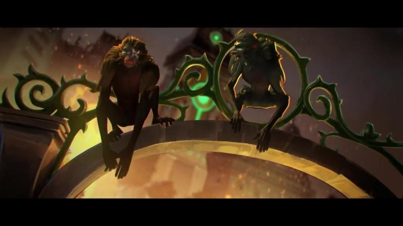 Get Jinxed - Jinx Music Video - League of Legends