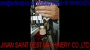 Pneumatic Manual Shape Glass Grinding Polishing Machine,Manual Glass Hole Grinding Machine