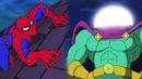 Человек паук против Мистерио 1994 Мультсериал