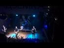 Wildways - Till I Die (12.04.18 Novosibirsk)