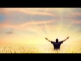 Алихан Амхадов - припев песни мой Господь!