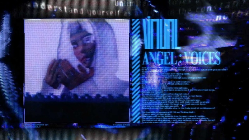 VIRTUAL SELF - ANGEL VOICES (Official Audio)