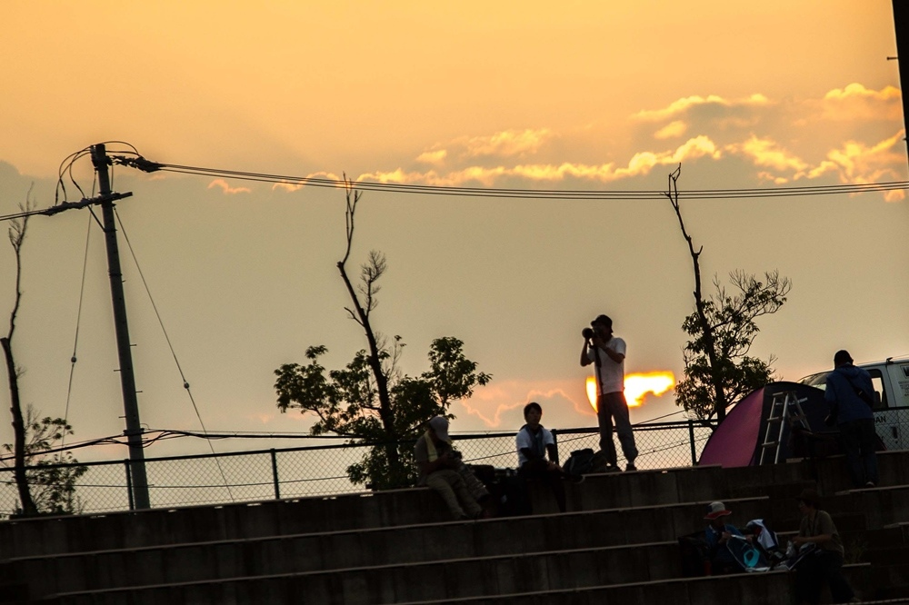 Фотографии Судзука 8 Часов. День 2