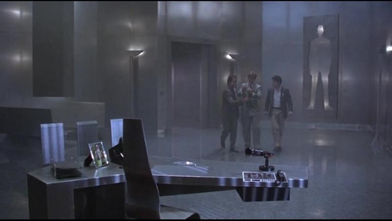 Гремлины 2: Новенькая партия Gremlins 2: The New Batch, 1990