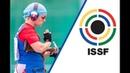Interview with Zuzana REHAK STEFECEKOVA (SVK) - 2018 ISSF World Championship in Changwon (KOR)
