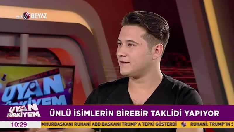 BEYAZ TV HABER PROGRAMINI AZİZ YILDIRIM OLARAK TROLLEDİM - SUNUCUYA ZOR ANLAR YAŞATTIM !