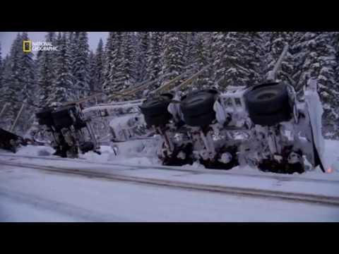 Ледяная дорога 2 сезон 3 серия