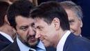 Bruno Vespa, il retroscena sulla lite tra Salvini e Conte: Ci vuole la macchina della verità