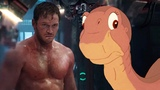 Guardians of the Galaxy &amp Land Before Time Mashup