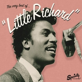 "Little Richard альбом The Very Best Of ""Little Richard"""