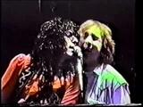 Ace Frehley &amp Peter Criss - Strange Ways Live 1995