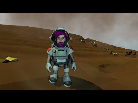 Stationeers высадка на марс.Афтомотизация гидропоники.Афтоматизация атмосферы.выпловка метала