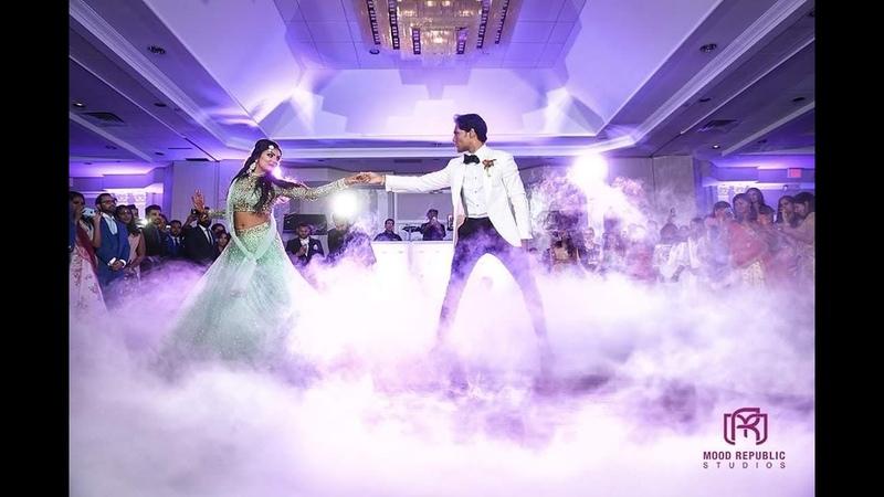 Ashif Snehas First Dance (The Greatest 1st Wedding Dance )