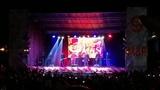 9 мая 2019 г. Концерт ко Дню Победы в парке им. Климова. ВИА Лейся, песня в Запорожье, Украина