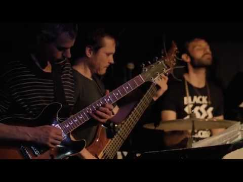 Dan Weiss Metal Jazz Quintet - Depredation