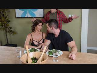 Alexis fawx - the nest is the best [brazzers. hd1080, big tits, brunette, milf]