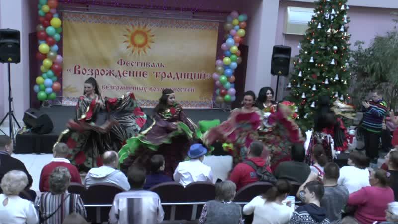 06 12 2018 Шмель Фетиваль Возрождение традиций СПб