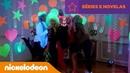Kally's Mashup Clipe La Vida Con Amigas Brasil Nickelodeon em Português