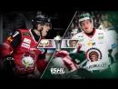 SHL - Slutspel - Malmö Redhawks - Frölunda HC 2018-03-29
