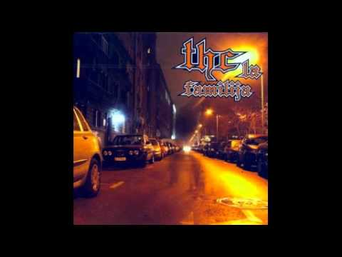THC - Za Ulicu Ortake remiks