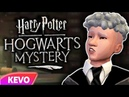 Harry Potter but it's an app called Hogwarts mystery