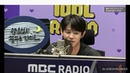 180725 SEVENTEEN sings BEAST/HIGHLIGHT's song @ YANG YO SEOP's DREAMING RADIO
