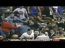 Throwback Pacers vs Pistons Brawl Full 2004