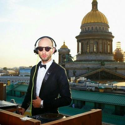 Alexander Goudnikov