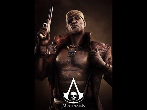 Assassin's Creed IV Black flag 16 Легендарный корабль Братья по оружию