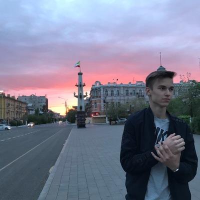 Александр Бизяев