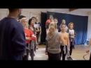 The Descendants - Behind The Scenes - Dance Rehearsal.mp4