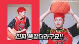 ENG SUBCC CASPER Rooftop Radio Donghun Leaves Red Traces Everywhere He Goes ft. Bleached Hair