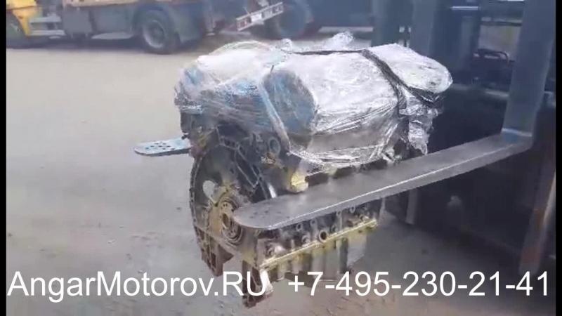 Двигатель Форд Эксплорер Флекс Ф-150 Экспедишн Линкольн Навигатор МКС МКТ 3.5Экобуст